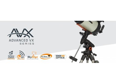 Celestron Advanced VX Series