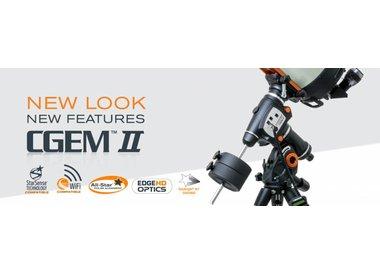 Celestron CGEM II Series