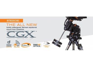 Celestron CGX Series