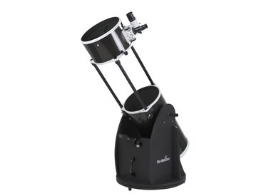 Collapsible Dobsonian Telescopes