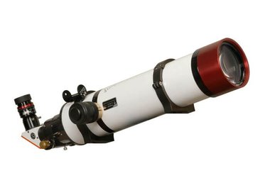 Lunt 100mm Solar Telescopes