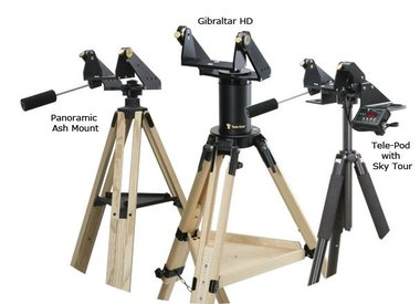 Televue Mounts
