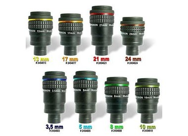 Baader Eyepieces & Accessories