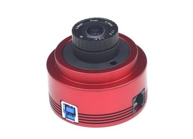 ZWO CCD Cameras