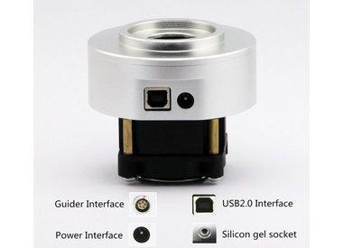 QHY Mono Cameras