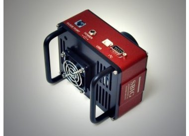 SBIG CCD Cameras