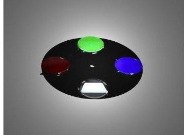 SBIG CCD Filter Wheels
