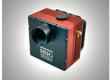 SBIG STT Series CCD Imagers