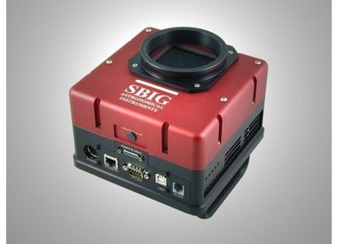 SBIG STX Series CCD Imagers