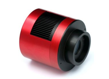 ZWO Cooled ASI Cameras