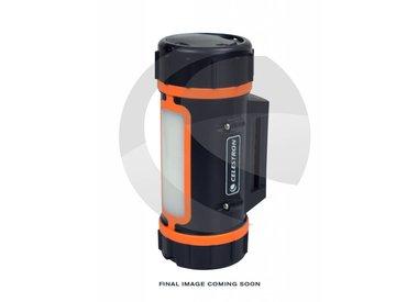 Battery Packs & Power Inverters