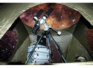 Observatories and Dome Accessories
