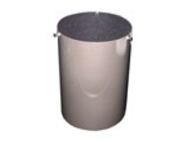Aluminum Dew Shields