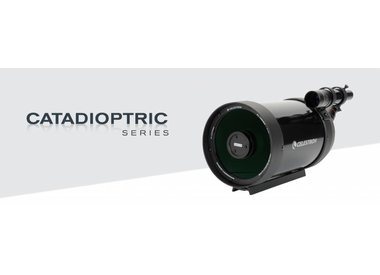 Catadioptric Spotting Scopes