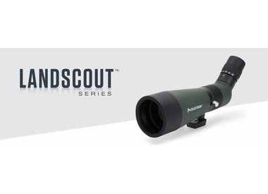 Landscout Spotting Scopes