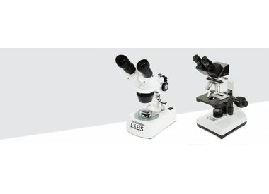 Celestron Labs Series Microscopes