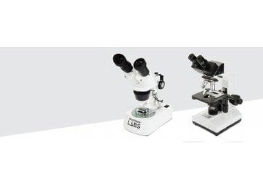 Celestron Labs Series Microscopes