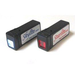 Rigel Starlite Mini Red LED Flashlight