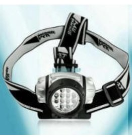 Headlamp 12 LED