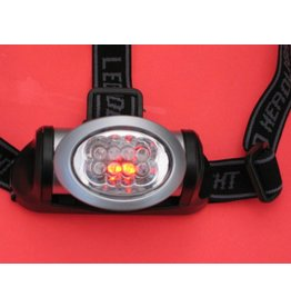 Headlamp 8 LED