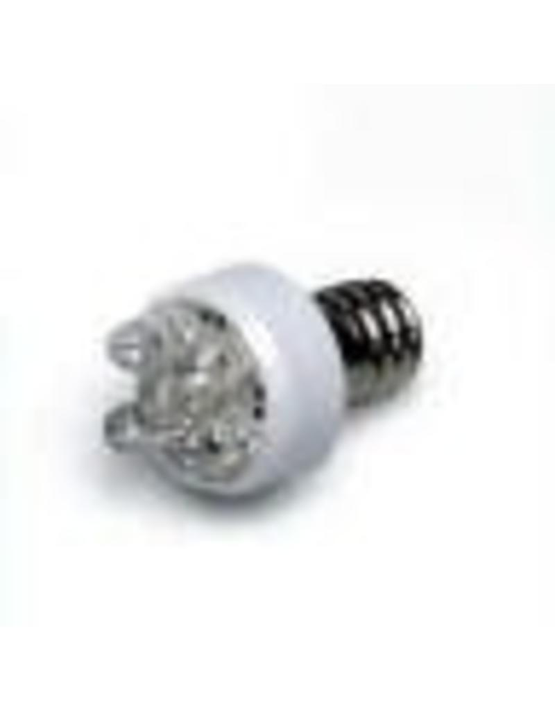BA15S 67-R15-WV 15 Red LED(Bayonet Base)