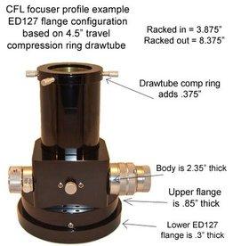 Moonlite MoonLite CFL 2.5 inch Large Format Crayford Refractor Focusers