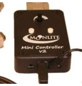 Moonlite Moonlite Mini-V2 controller for High res stepper motors (Model MTS-500-V2)