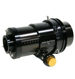 """Feathertouch FTF3545B-A---Feather Touch 3.5"""" Diameter Dual Speed Focuser Kit, 4.5"""" Draw tube travel, and Brake"""