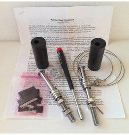 Howie Glatter Howie Glatter Cable Sling Kit