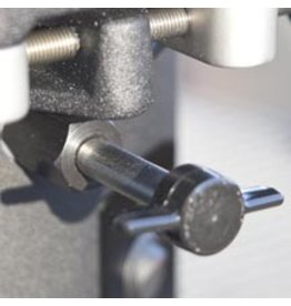 Bob's Knobs NO-TOOLS KIT FOR CELESTRON CGE PRO MOUNT