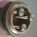 Bob's Knobs Knobs for Intes-Micro Alter MN74 Secondary