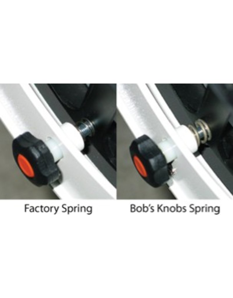 "Bob's Knobs Springs for Common Newtonian 8"", 10"", and 12"" Primary"