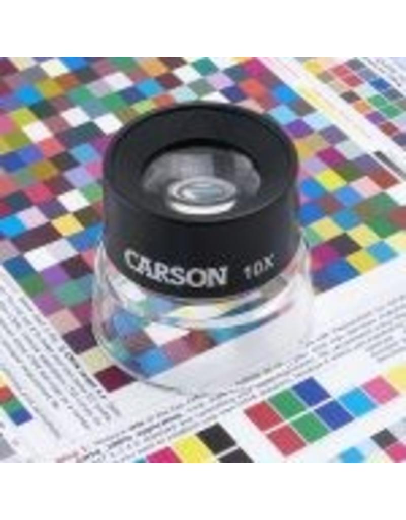 Carson 10x LumiLoupe