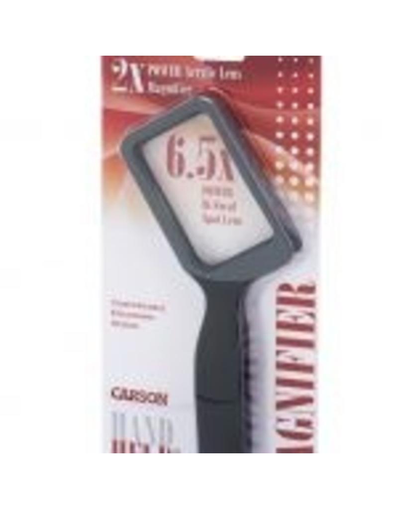 Carson JS-18 Handheld Magnifier