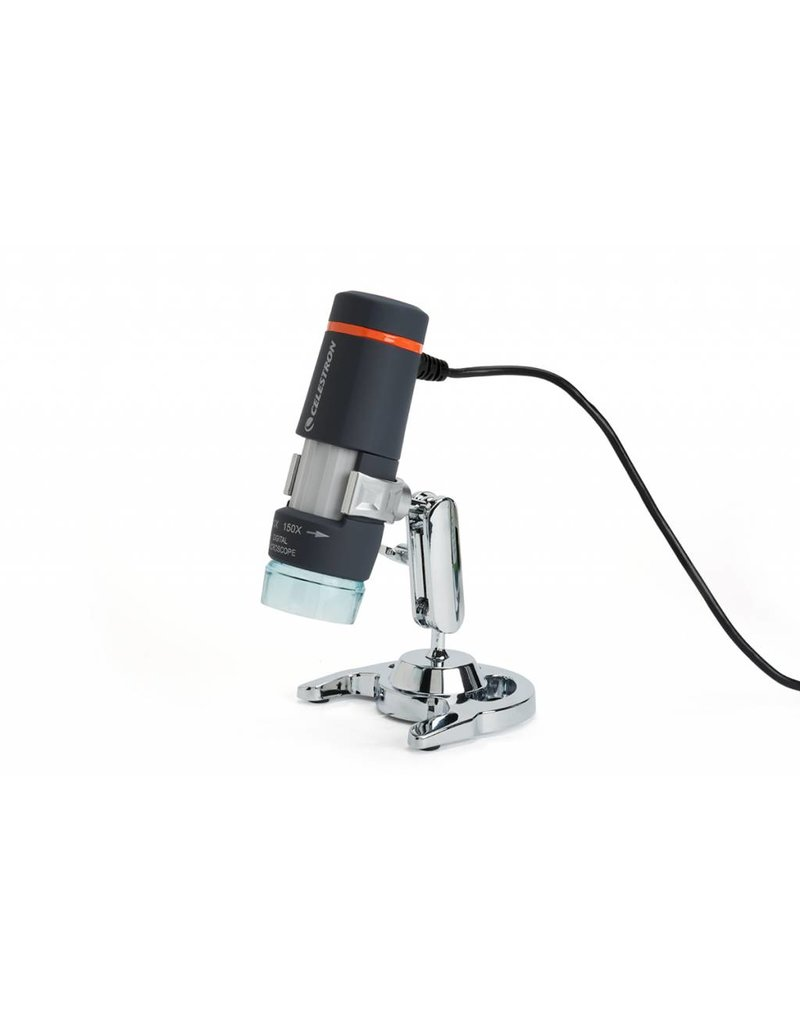 Celestron Celestron Deluxe Handheld Digital Microscope (Ltd Quantities!)