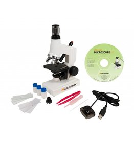Celestron Celestron Digital Microscope Kit