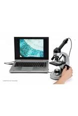 Celestron Celestron Micro 360+ Microscope with 2 MP Imager