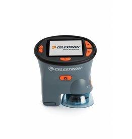 Celestron Celestron Portable LCD Digital Microscope