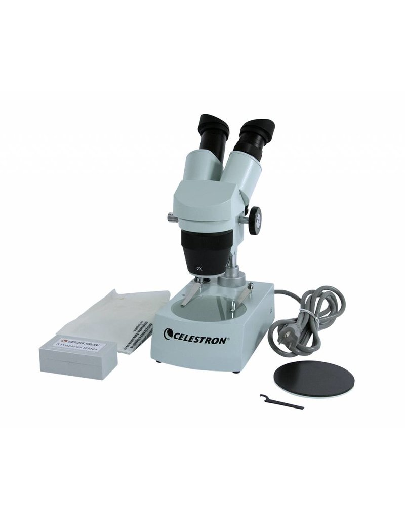 Celestron Celestron Advanced Stereo Microscope
