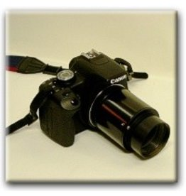 Optec SLR Camera Specific Mount for Optec Telecompressor