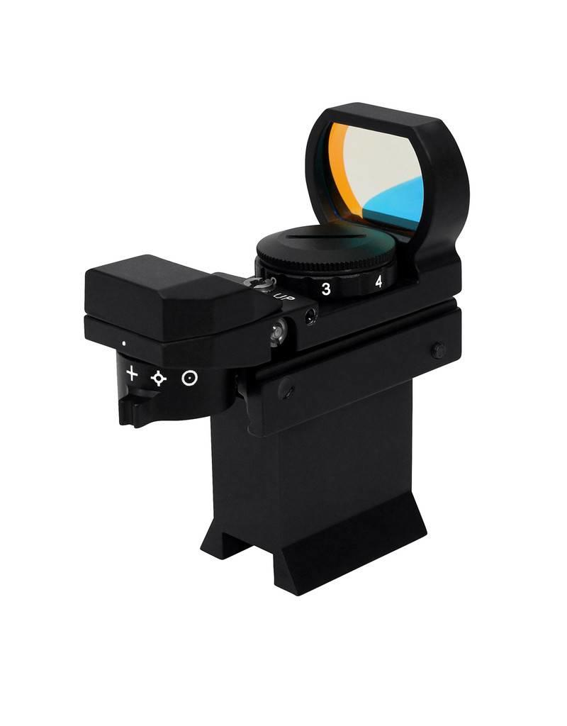 Arcturus Arcturus Deluxe Multi-Reticle Red Dot Finder