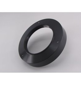"""Feathertouch Feather Touch EC35-505CR---End Cap 3.5"""" with 2.0"""" Compression Ring opening"""