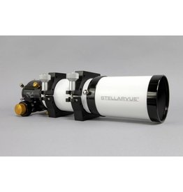 Stellarvue Stellarvue SV80ST-VS Visual Refractor Telescope System