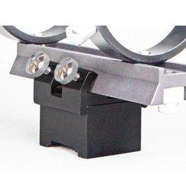 Stellarvue Stellarvue FBR two part mounting base/dovetail shoe