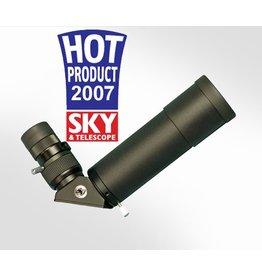 Stellarvue Stellarvue 9x50 Top Rated RA Correct Image Finderscope - Matte Black - F050M2