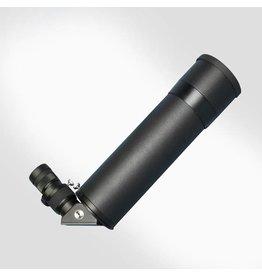 Stellarvue Stellarvue 13x80 mm Correct Image RA Finderscope - Matte Black - F080M2