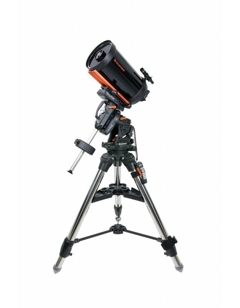 Celestron Celestron CGX-L Equatorial 925 Schmidt-Cassegrain Telescope