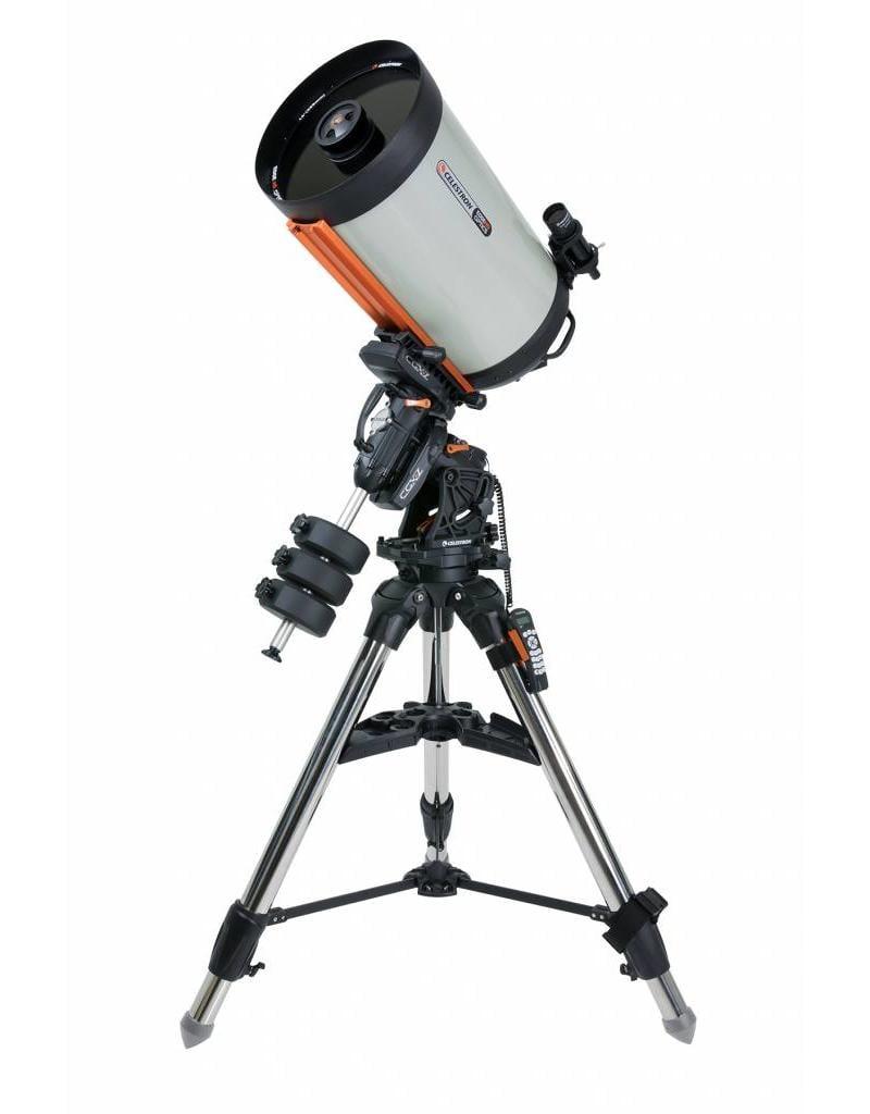 Celestron Cgx L Equatorial 1400 Edge Hd Telescope Camera Hyperstart Dual Battery Isolator Wiring