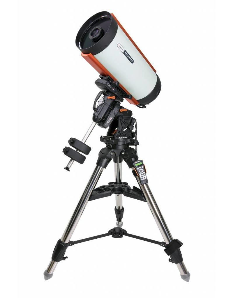 Celestron Celestron CGX-L Equatorial 1100 Rowe-Ackermann Schmidt Astrograph Telescope