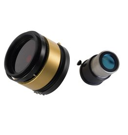 Coronado Coronado SolarMax II 90 filter with RichView Tuning and BF30